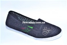 купить Sport Shoes 338 black оптом