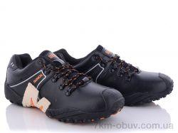 купить Class Shoes KA811 черный оптом