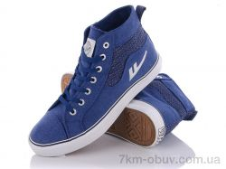 купить Class Shoes W751-39 синий оптом