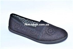 купить Sport Shoes 338-13 black оптом