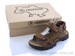 купить Restime NWL20118 l.brown оптом