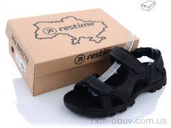 купить Restime NGL21111 black оптом
