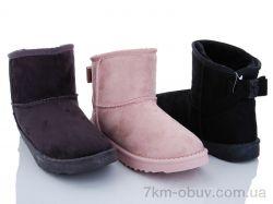купить Class Shoes WS1665 mix оптом