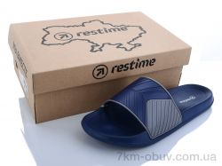 купить Restime MML20003 navy-l.grey оптом