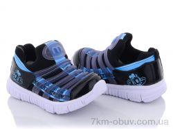 купить Class Shoes BD711-2 черный оптом