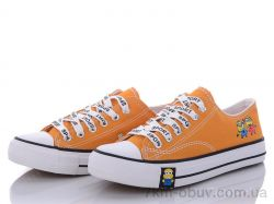 купить Class Shoes 685 желтый оптом