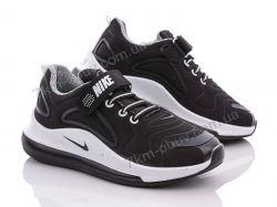 купить Walked 46 Nike 720 siyah-beyaz-f оптом