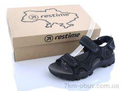 купить Restime NWL20111 black оптом