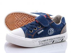 купить Clibee-Doremi B255 blue-brown оптом