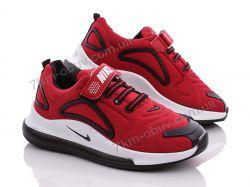 купить Walked 49 Nike 720 kirmizi-siyah-f оптом
