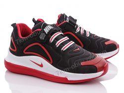 купить Walked 45 Nike 720 siyah-kirmizi-f оптом