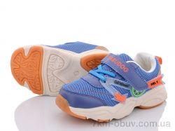 купить Class Shoes BD503 голубой оптом