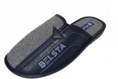 купить BELSTA  569 синий кожа оптом