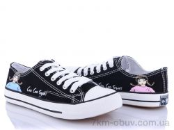 купить Class Shoes 2228 черный оптом