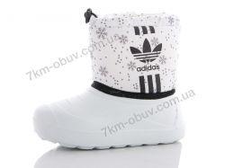 купить Selena Adidas белый снежинка оптом