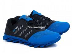 купить Class-Shoes AR1 black-blue оптом