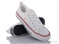 купить Class Shoes 709 white оптом