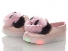купить Baby Sky N89108B pink led оптом