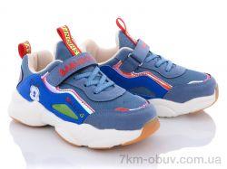 купить Class Shoes BD82003-32 синий оптом