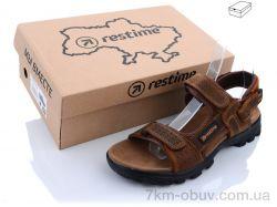 купить Restime NML21112 l.brown оптом