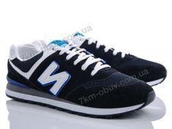 купить Ok Shoes N11 black оптом