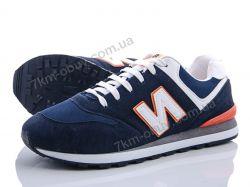купить Ok Shoes N11 navy оптом