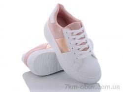 купить Ok Shoes FB20158 pink оптом